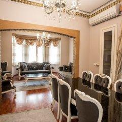 Апартаменты Salim Bey Apartments