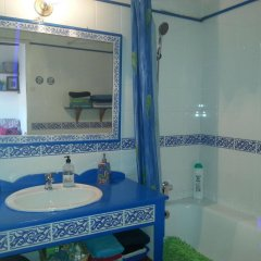 Апартаменты Penthouse Center Town Apartment ванная фото 2