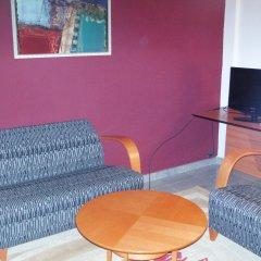 Hotel Tfeila in Nouakchott, Mauritania from 133$, photos, reviews - zenhotels.com guestroom