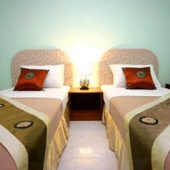 Отель Siam Star Бангкок в номере фото 2