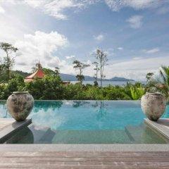 Отель Trisara Villas & Residences Phuket детские мероприятия