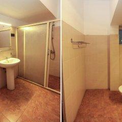 Отель Alfred Court Accommodation Шри-Ланка, Коломбо - отзывы, цены и фото номеров - забронировать отель Alfred Court Accommodation онлайн ванная фото 2