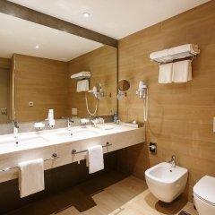 Гостиница Термальный курорт и спа «ЛетоЛето» в Тюмени 3 отзыва об отеле, цены и фото номеров - забронировать гостиницу Термальный курорт и спа «ЛетоЛето» онлайн Тюмень ванная