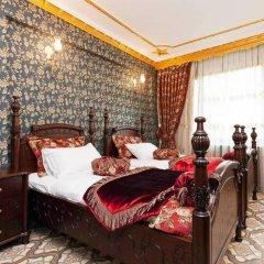 Апартаменты The First Ottoman Apartments спа