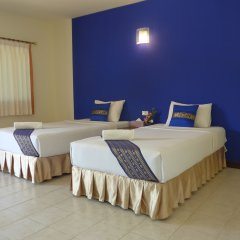 Отель Forum House Таиланд, Краби - отзывы, цены и фото номеров - забронировать отель Forum House онлайн комната для гостей фото 4