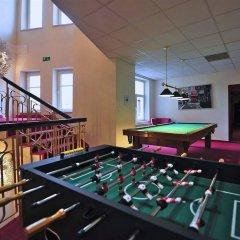 3City Hostel гостиничный бар