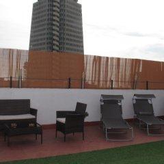 Отель Pensión Solárium Испания, Барселона - отзывы, цены и фото номеров - забронировать отель Pensión Solárium онлайн фото 8