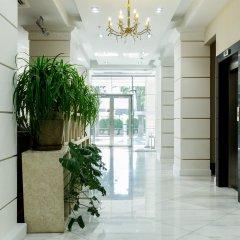 Смарт Отель Бишкек интерьер отеля фото 2