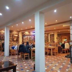 Hotel Cascada Inn интерьер отеля