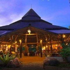 Отель Cliff And River Jungle Таиланд, Клонгсок - отзывы, цены и фото номеров - забронировать отель Cliff And River Jungle онлайн развлечения