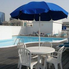 Lords Hotel бассейн