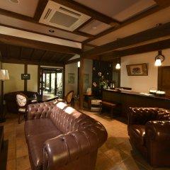 Отель SHUGETSU Минамиогуни спа