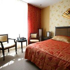 Гостиница Атлаза Сити Резиденс в Екатеринбурге 2 отзыва об отеле, цены и фото номеров - забронировать гостиницу Атлаза Сити Резиденс онлайн Екатеринбург комната для гостей фото 16