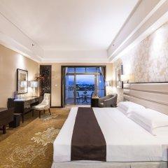 Country Garden Phoenix Hotel Lechang комната для гостей фото 5