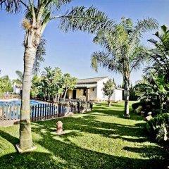 Отель Hacienda Roche Viejo Испания, Кониль-де-ла-Фронтера - отзывы, цены и фото номеров - забронировать отель Hacienda Roche Viejo онлайн фото 12
