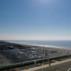 Отель Akisol Monte Gordo Ocean фото 20