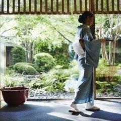 Отель Royal Park Hotel Япония, Токио - отзывы, цены и фото номеров - забронировать отель Royal Park Hotel онлайн фитнесс-зал фото 3