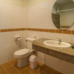 Отель Lanta Manda Ланта ванная