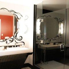 Отель Chez Swann Канада, Монреаль - отзывы, цены и фото номеров - забронировать отель Chez Swann онлайн ванная