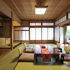Отель Hodakaso Yamanoiori Япония, Такаяма - отзывы, цены и фото номеров - забронировать отель Hodakaso Yamanoiori онлайн комната для гостей фото 5