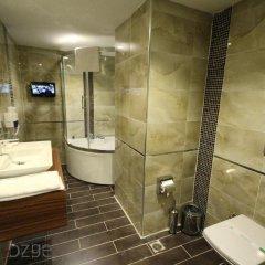Palmcity Hotel Turgutlu ванная
