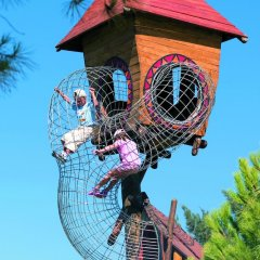 Отель As Cascatas Golf Resort & Spa развлечения