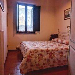 Отель Villa Di Nottola комната для гостей фото 5
