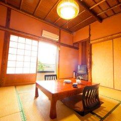 Отель Beppu Kannawa Onsen Kiraku (Oita) Япония, Беппу - отзывы, цены и фото номеров - забронировать отель Beppu Kannawa Onsen Kiraku (Oita) онлайн комната для гостей фото 3