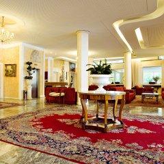 Отель Bellavista Terme Монтегротто-Терме интерьер отеля фото 2