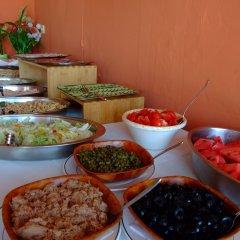 Отель Mariblu Bed & Breakfast Guesthouse питание фото 2
