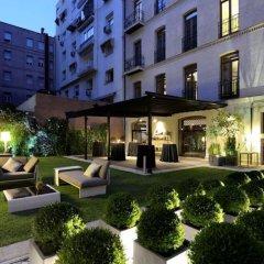 Отель Único Madrid Испания, Мадрид - отзывы, цены и фото номеров - забронировать отель Único Madrid онлайн