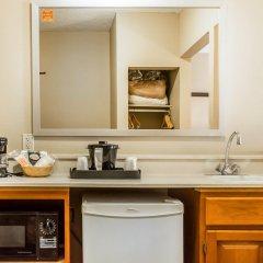 Отель Comfort Inn North/Polaris удобства в номере фото 2