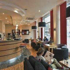 Отель YHA London St Pancras питание
