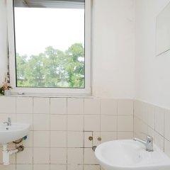 Abex Hostel ванная