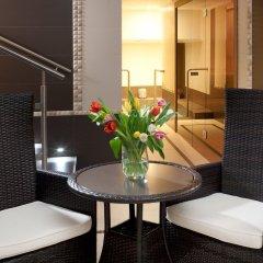 Отель Excelsior Чехия, Марианске-Лазне - отзывы, цены и фото номеров - забронировать отель Excelsior онлайн интерьер отеля