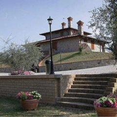 Отель La Casetta nel Bosco Синалунга фото 4