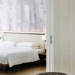 Отель Andaz Vienna Am Belvedere Австрия, Вена - отзывы, цены и фото номеров - забронировать отель Andaz Vienna Am Belvedere онлайн комната для гостей фото 3