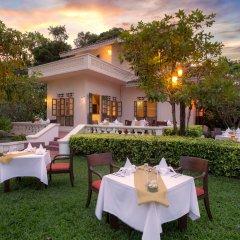Отель The Vijitt Resort Phuket фото 4