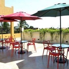 Terrace Green Hotel & Spa фото 4