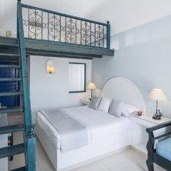 Veggera Hotel комната для гостей фото 2