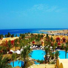 Отель Iberotel Makadi Beach пляж фото 2