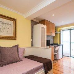 Апартаменты Lisbon Low Cost Apartments комната для гостей фото 5