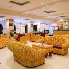 Отель Sunny Beach Resort and Spa интерьер отеля фото 3