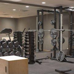 Отель Hobo фитнесс-зал фото 4