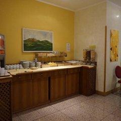 Hotel Europa Палермо питание фото 2