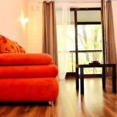 Отель Autobudget Apartments Towarowa Польша, Варшава - отзывы, цены и фото номеров - забронировать отель Autobudget Apartments Towarowa онлайн комната для гостей фото 3