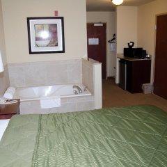 Отель Cobblestone Inn & Suites - Bloomfield спа
