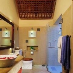 Отель Sai Gon Mui Ne Resort ванная фото 2