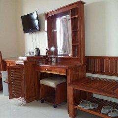 Chea Rithy Heng Hotel & KTV удобства в номере