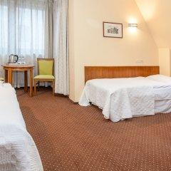 Отель Willa Biala Lilia Польша, Гданьск - 4 отзыва об отеле, цены и фото номеров - забронировать отель Willa Biala Lilia онлайн фото 8